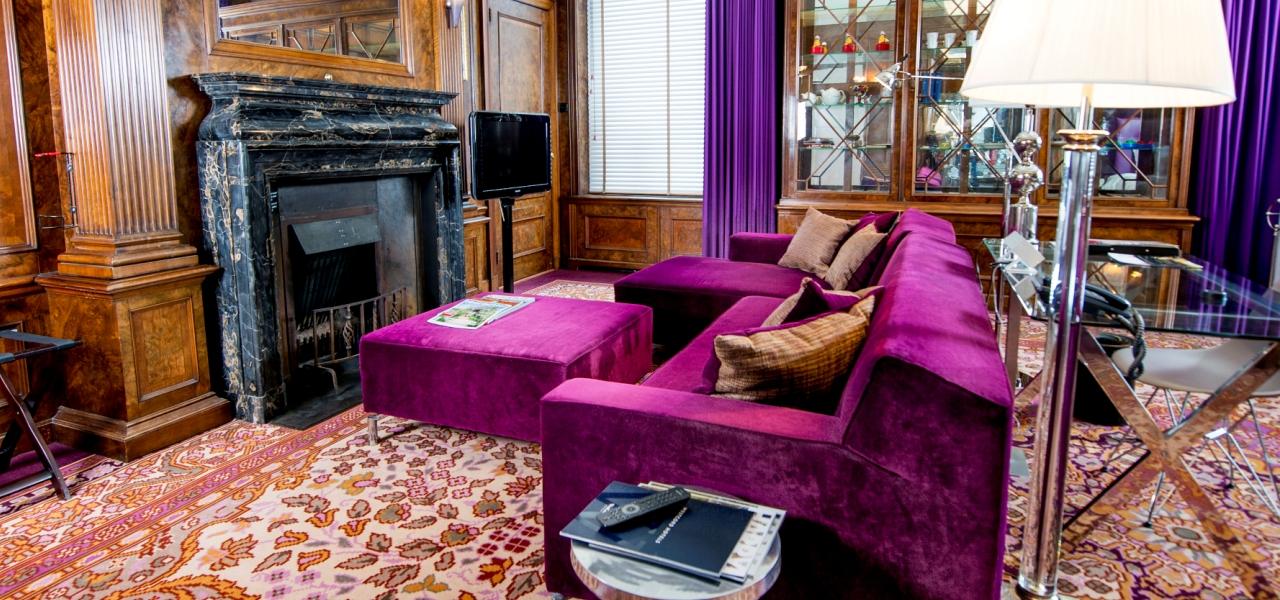 Hny directievertrek suite hotel new york by westcord - Sfeer new york ...