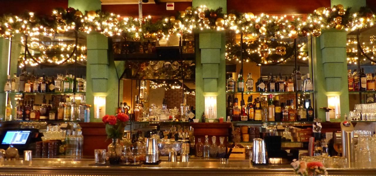 Uit Eten Met Kerst Rotterdam.Kerstmenu Hotel New York By Westcord Official Website