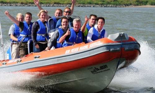 RIB Adventure Rotterdam