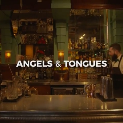 Angels & Tongues