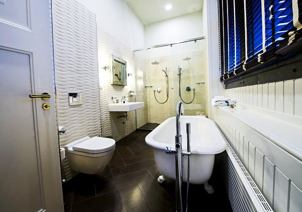 Hotel New York badmat - Hotel New York • by WestCord • Official website