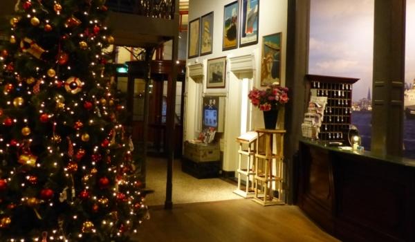 Hotel_new_York_kerst_lobby