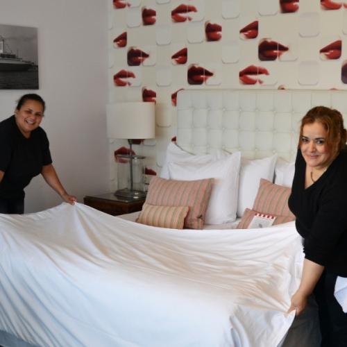 Hotel_New_York_Huishoudelijke_Dienst3