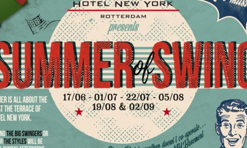 Summer of Swing
