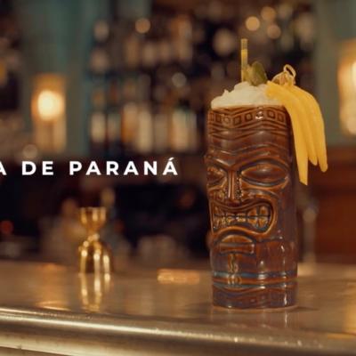 Batida de Paraná