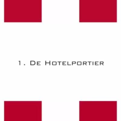Afl. 1: De Hotelportier