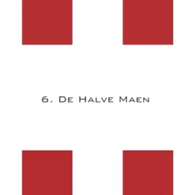 Afl. 6: De Halve Maen