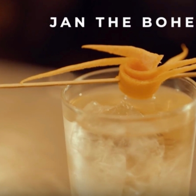 Jan the Bohemain