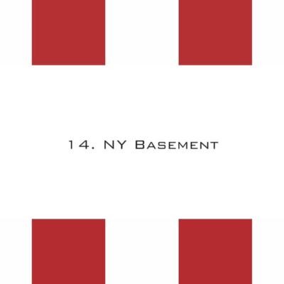 Afl. 14: NY Basement