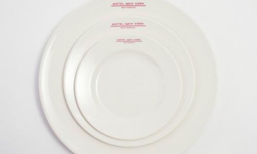Hotel New York borden te koop