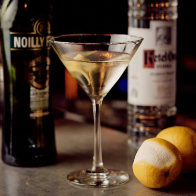 Basement_Cocktail_martini