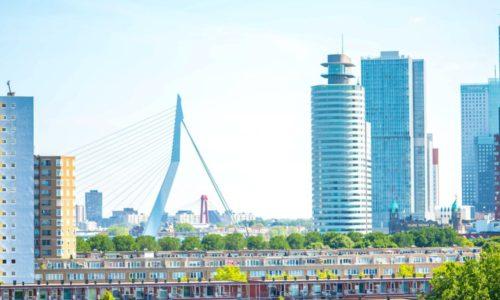 Rotterdam een van de beste festivalsteden ter wereld
