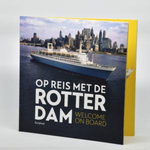 ss Rotterdam Boeken